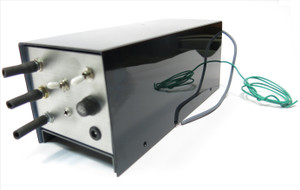 Power supply for Luminglass disks