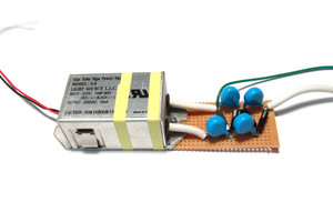 CHARGE05 High Voltage Module