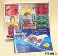 """Brain Box"" Kit, 80 Experiments"