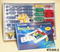 """Brain Box"" Kit, 188 Experiments"