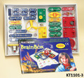"""Brain Box"" Kit, 500 Experiments"