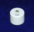 590pF 30kV Threaded High Voltage Ceramic Doorknob Capacitor