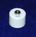 440pF 40kV Threaded High Voltage Ceramic Doorknob Capacitor