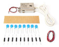 Module for Low Power HV Supplies and Chargers 20kv 1ma (Kit)