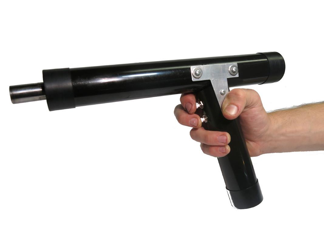 Coil Gun Pistol (Kit)