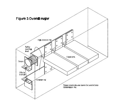 electromagnetic emp pulse gun  gen ii  downloadable instructions