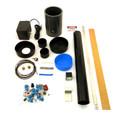 100kV 200ua High Voltage DC Power Supply (Kit)