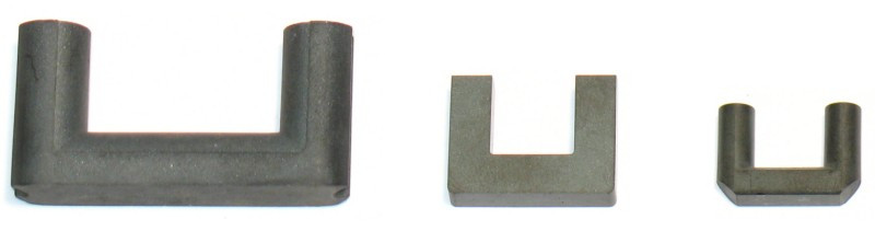 Ferrite Cores & Rods for Flyback and High Voltage Transformers