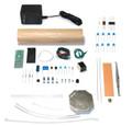 Micro Mini Mite Tesla Coil (Kit)