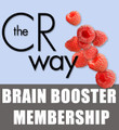 Private Sale CR Way® Brain Booster Membership