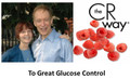 The CR Way® to Great Glucose Control Join the waitlist