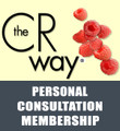 Private Sale CR Way® Personal Consultation Membership Renewal