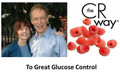 The CR Way® to Great Glucose Control, 2018