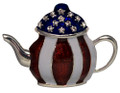 The Tea Party accessory you must have!! Add some bling to your Tea Party with crystals and the 13 stars.