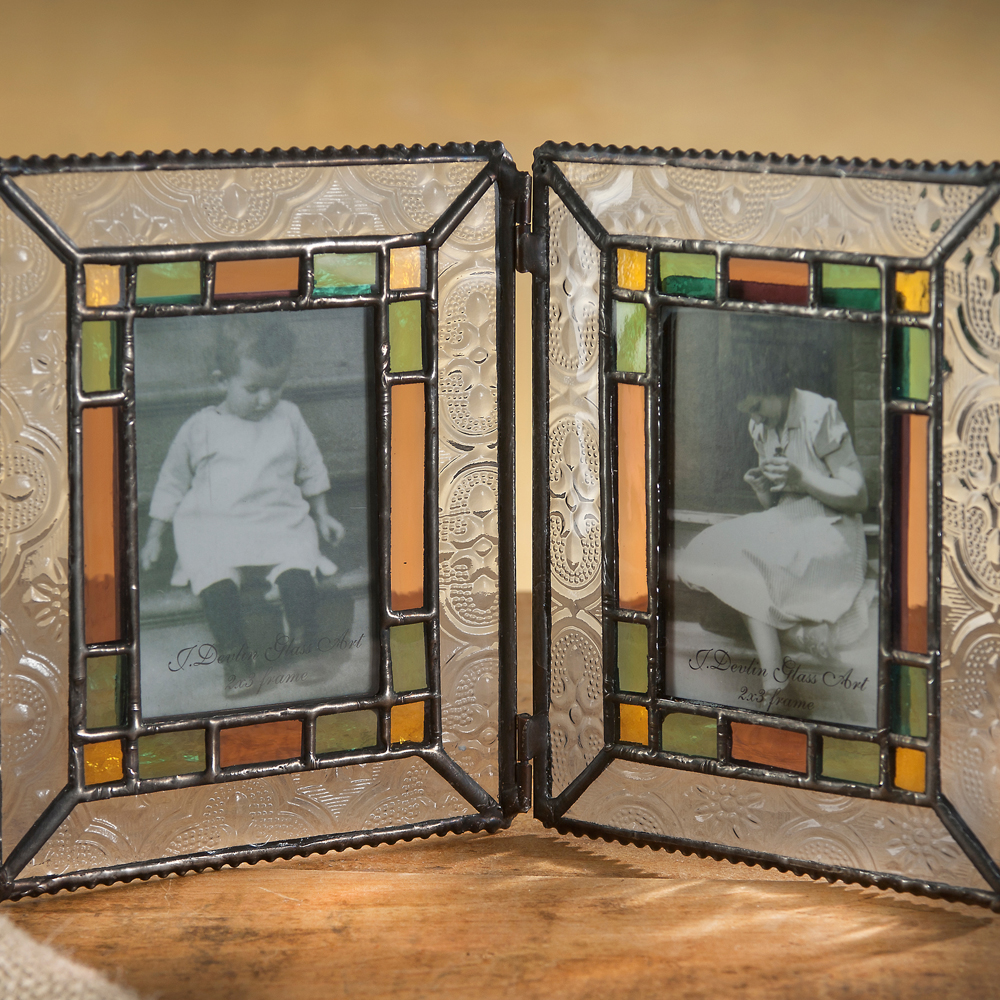 J. Devlin Glass Photo Frames Developed From Childhood Memories ...