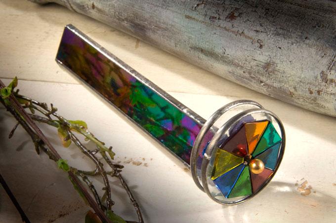 J. Devlin kaleidoscope, gift ideas for dad