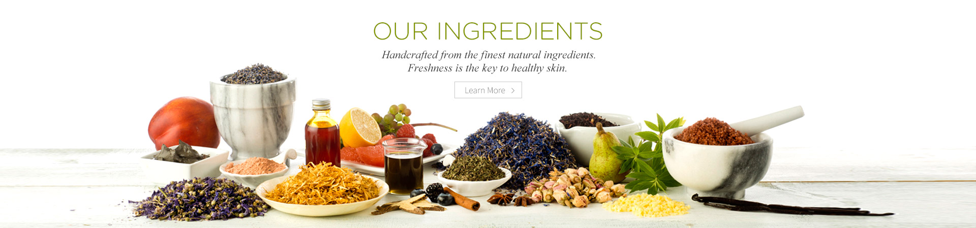 Top Organic & Natural Skin Care Products for your all skin care needs at Rosemira
