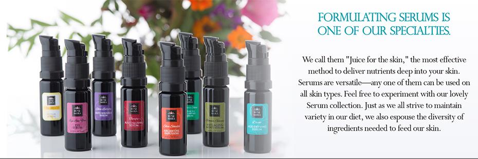 Best Antioxidant Serum For Revitalizing & Restorative Beauty |Rosemira