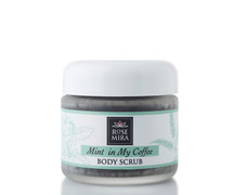 Mint In My Coffee - Body Scrub