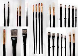 Long Handle Brushes Master Set