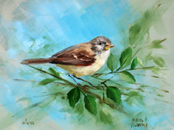 Painting the Vireo (Download Only)