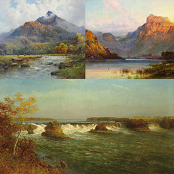 The Art of Landscapes Seminar