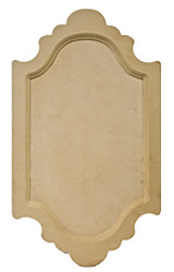 Elegant Frame Tray