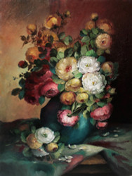 DVD1025 Floral Symphony