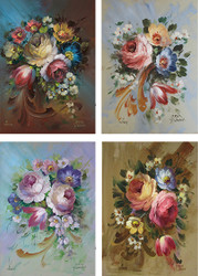 Valdres Greeting Card Collection