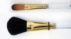 Synthetic Mop Brushes