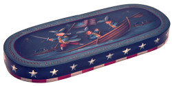 P2010 Crossing the Delaware $5.95