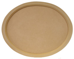 DCC #  1 Large Oval Tray $30.00