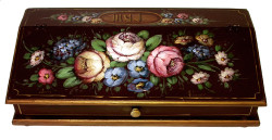 P4007 Rose Secretary $7.95