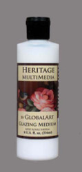 Heritage Multimedia Glazing Medium