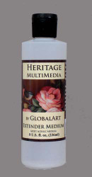 Heritage Multimedia Extender/Blending Medium