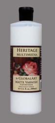 Heritage Multimedia Matte Varnish