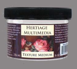 Heritage Multimedia Texture Medium