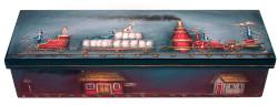 P4001 Hamilton Steam Engine Download $4.95