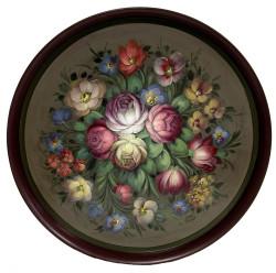 P4006 17th Century Dutch Roses Download $4.95