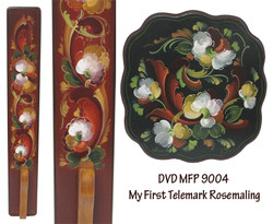 DVDMFP9004 My First Telemark