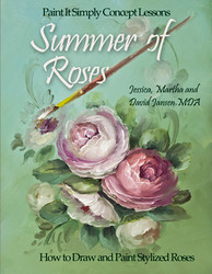 B5011MD Summer of Roses- Disc