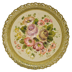P5007P- Napoleon III Roses Vol. 3- PRINTED