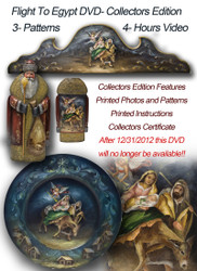 CS1002- Collector's Edition- Flight to Egypt