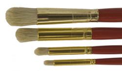 Donna Rose Bristle Blender Set