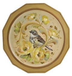 P5018 Yellow Warbler- PRINTED