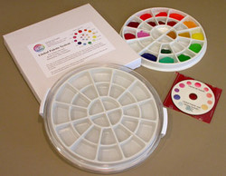 Global Palette with DVD