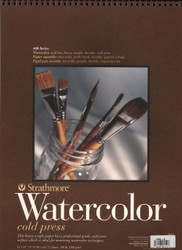 Strathmore 400 Series Watercolor Paper