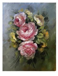 DVD-A502 Queen Elizabeth Roses