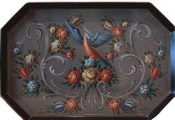 P1013 Bird of Paradise $6.95