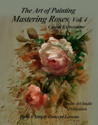 B5026 Mastering Roses Vol 4-  Casual Expressions